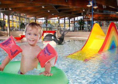 Panoramabad in Freudenstadt Kinderbereich