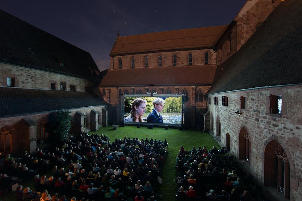 Subiaco – das außergewöhnliche Kino im Kloster