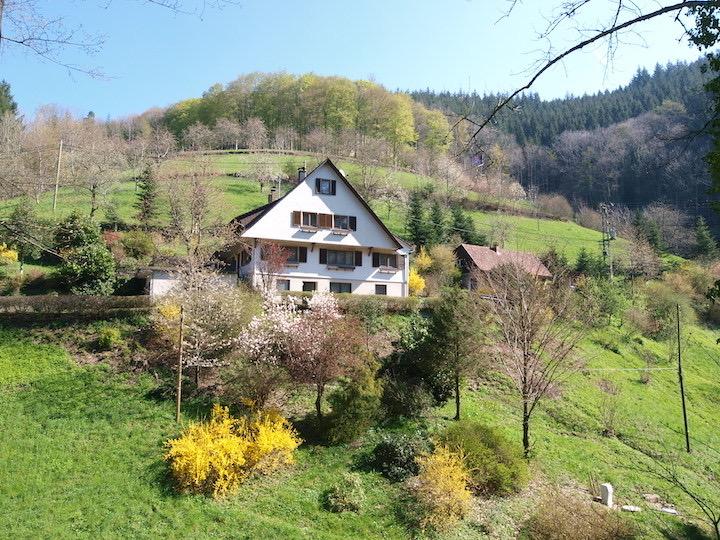 Hof Busems - Gruppenhaus im Schwarzwald